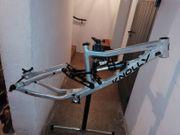 Knolly Podium Gr M Frame-Kit