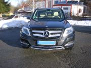 Mercedes-Benz GLK 250 4Matic 7G-TRONIC
