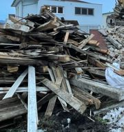 Brennholz Holz Balken