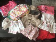 28 teiliges Mädchen Bekleidungspaket Kleidungspaket