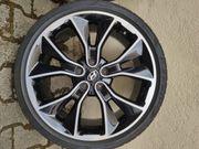 Hyundai I30N Orginalfelgen mit Bereifung