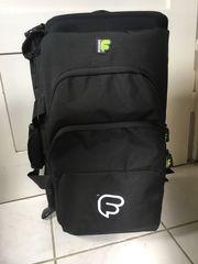 Tasche Gig-Bag für drei Instrumente