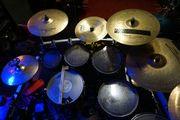 Drummer sucht Band Musiker