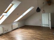 Schönes Appartement Atelier - Nachmieter gesucht