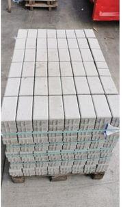 pflastersteine 20x10x8 cm anthrazit und