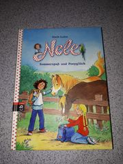 Buch Nele Sommerspaß und Ponyglück