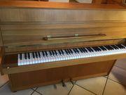 Klavier Hupfeld