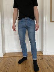 Weekday Jeans Bluejeans Gr 34