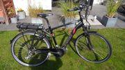 E-Bike von TRETWERK E-ANTRIEB LEIDER