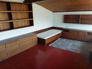 Zimmer für Studenten und Praktikanten