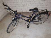 Damen fahrrad 26z 18g verkehrsischer