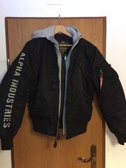 Alpha industries flieger jacket