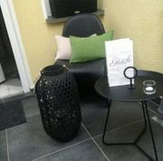 Phanton Chair black