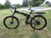 E-Bike LLobe Faltrad FML 810