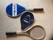 Head Tennisschläger Aluminium Alu Aluschläger