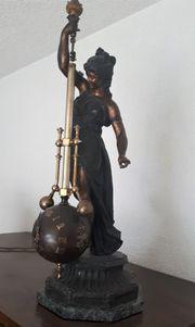 Exklusive Mysteriöse Uhr - Dreh Pendeluhr -