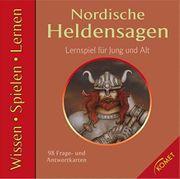 Nordische Heldensagen Wissen Spielen Lernen
