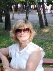 48-jährige Frau sucht geselligen Partner