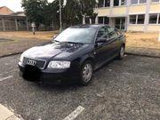 Audi A6 2 4 Benziner