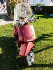 Piaggio Vespa Cosa 200 zu