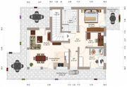 Wohnkomfort und Stadtnähe