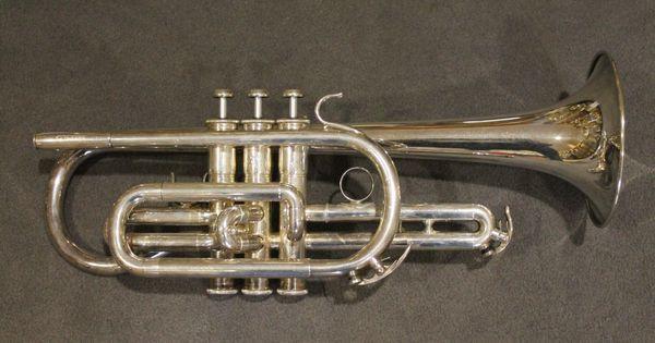Yamaha Profiklasse B - Kornett Mod