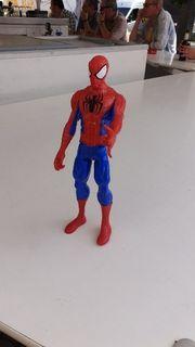 Spider-Man Actionfigur