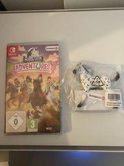 Nintendo Switch Spiel Schleich Horseclub