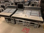 Digidesign Avid Venue Profile D-Show