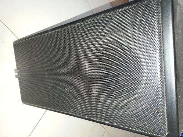 Canton Ergo CM 500 DC