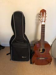 Kinder-Gitarre Aranjuez A5Z-52 mit Tasche
