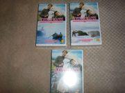 3 VHS Videos von Nonni