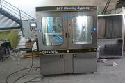 Dpf Katalysator Reinigungsmaschine Vollautomatisch