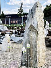 Findlinge - Natursteine - Highlight für Ihren