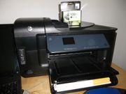 Tintenstrahldrucker HP Officejet 6500A