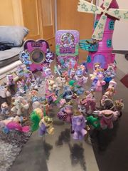 47 Filly Fairy mit Windmühle