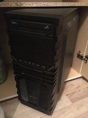Gaming-Pc GTX 970 i5-4590 und