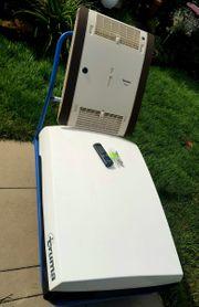 Truma Aventa comfort Klimagerät Wohnmobil