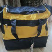Reisetasche Neu mit extra Fach