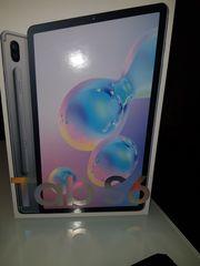 Samsung Galaxy Tab S6 T865