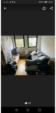 Nachmieter 1 Zi Apartment gesucht