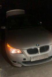 BMW E60 530D Original M