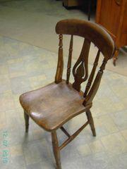 Stühle aus England ca 1890