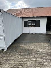 Stellplatz überwacht für Wohnmobil Wohnwagen