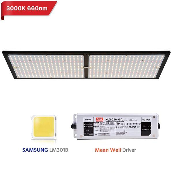 LED Growlampe - Grow Lampe Pflanzen