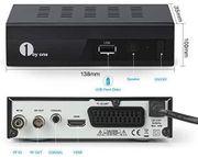 1byone HD DVB-T2 TV SET