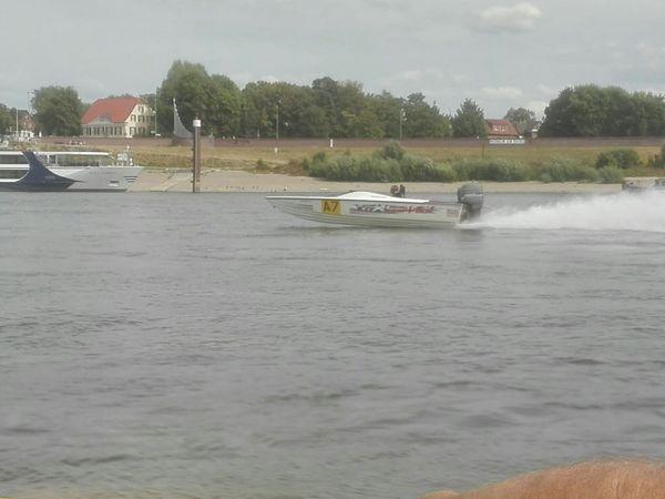 Phantom 18 Speedboot Sportboot Motorboot