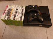 Xbox360 Slim 2 Controller 14