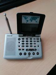 Sony ICF SW 07