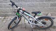 Fahrrad Mountainbike 20 Zoll